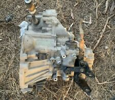 Low Milage Toyota Corolla AE82 5 Speed Manual Gearbox 4AGE 09/85-05/89