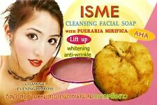 Face Lift Soap with Pueraria Mirifica Firming Whitening Anti-wrinkle