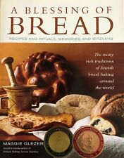 A Blessing of Bread --Case of 12 New Books, Signed by the Author if Desired