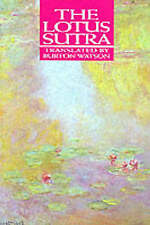 The Lotus Sutra (Paperback book, 1994)