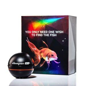 Deeper Pro Plus DEEP02 Smart Sonar WIFI Fishfinder GPS - CARP