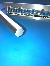 1 X 6061 Aluminum Hex Bar X 48 Long 6061 Hexagonal Bar 1 X 48