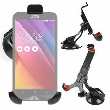 In-Car Multi-Arm Holder with Suction Mount for Asus Zenfone 2, Zenfone Zoom