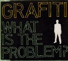 Grafiti(CD Single)What Is The Problem?-