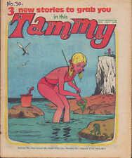Tammy Comic 24 July 1976   CCCP Olympic Gymnasts