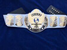 World heavy weight Championship Belt