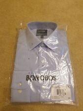 Bonobos Daily Grind Wrinkle Free Dress Shirt 16.5 x 35