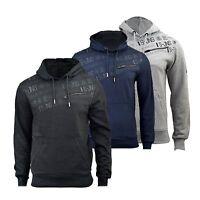 Mens Hoodie Smith & Jones Herculaneum o/head Hoody, Hooded Sweater