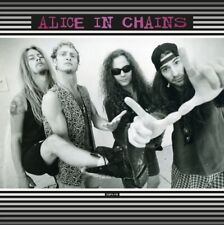 ALICE IN CHAINS : LIVE AT OAKLAND 1992 : 180 GRAM VINYL LP