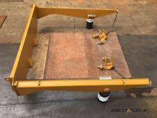 Tailgate 300-8486B fits CAT 735 Articulated Truck
