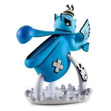 "PELICAN'T (BLUE) 8"" DESIGNER VINYL FIGURE BY ARTIST JOE LEDBETTER X KIDROBOT"