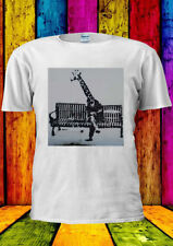 Gildan Cotton T-Shirts for Men Banksy