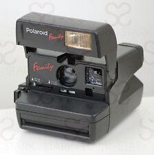 SOFORTBILDKAMERA POLAROID FAMILY,  für Film Typ 600