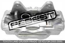 Front Right Brake Caliper Assembly For Toyota Land Cruiser Prado 120 Kdj12#