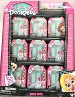 Disney Doorables Mini Peek Blind Pack Untouched Display Case of 27 New Release!