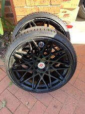 Fiat Abarth 500/595 rare pogea racing wheels
