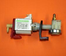 Wasserpumpe Pumpe komplett für Miele Kaffeevollautomat CVA 620