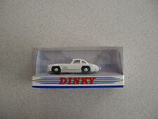 Matchbox Dinky DY12 1955 MERCEDES BENZ 300sl Gullwing Model Car