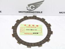 Honda CB 550 650 Sc Embrague de Láminas Disco Original Clutch Placa