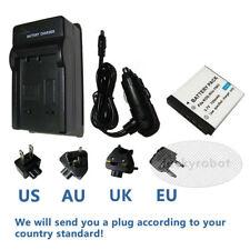 KLIC-7001 Battery+charger For Kodak M320 M341 M863 M893is V550 V570 V610 V705