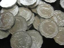 Myanmar Burma 5 Pyas 1966  BU  lot of 25 coins