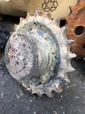 Track Motor Sprockets To suit 803 Only