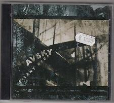 AVSKY - silent decay CD