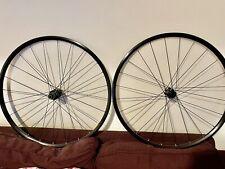 Maviv Aksium Disc Wheelset Centre Lock