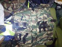 Russian load vest for MVD,internal forces