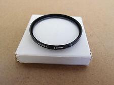 Jessop 58mm UV Lens Filter