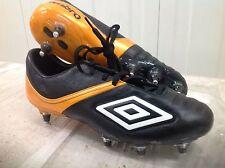 Umbro Men's Football Boots, New, SIZE UK 6.5 / EU 40.5