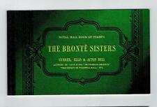 DX34  PRESTIGE BOOKLET THE BRONTE SISTERS