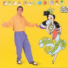 Zeca Pagodinho : Hoje E Dia de Festa CD (1997)