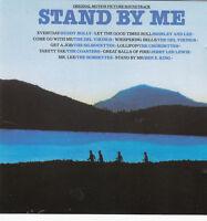 Stand By Me-1986-Original Movie Soundtrack-10 Tracks-CD