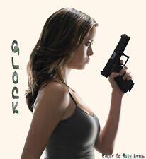 GLOCK 2nd Amendment Right to Bear Arms  Assult Rifle  Semi Auto Pistol Reloading