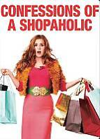 Confessions of a Shopaholic DVD