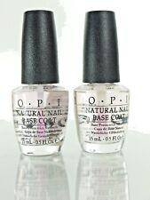 Opi Natural Nail Base Coat 0.5 Oz Ea