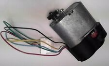 Buhler Gear Motor 1.61.013. 7-15 VDC 65 - 140 RPM (with TL170C Hall Switch) NOS