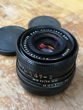 Carl Zeiss Jena Flektogon 35mm f2.4 Lens (M42 Mount)