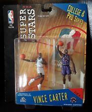Vince Carter 1999 NBA Court Collection Super Stars UNC Toronto Raptors