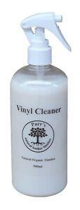 Vinyl cleaner - Parr's all natural spray vinyl restorer - 500ml