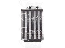 HVAC Heater Core Vista Pro 399215