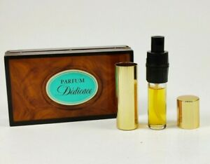 Dedicace Parfum Atomiseur CHERAMY Paris 6ml Spray NEU/OVP Rar Vintage