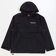 1409c41d Nylon Supreme Coats & Jackets for Men for sale | eBay
