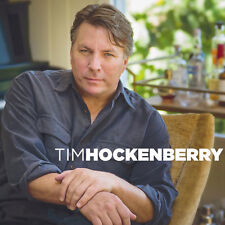 Tim Hockenberry - Tim Hockenberry [New CD]