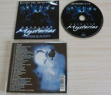 CD ALBUM NOTORIOUS B.I.G. UNSOLVED MYSTERIES 35 TITRES BY DJ RUKIZ