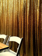 4FT*6FT Gold Sequin Photo Backdrop,Wedding Photo Booth,Photography Background
