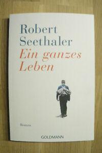 Ein ganzes Leben von Robert Seethaler (Taschenbuch)