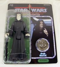 Gentle Giant Star Wars The Emperor Jumbo Figure: Power of the Force Edition Rare
