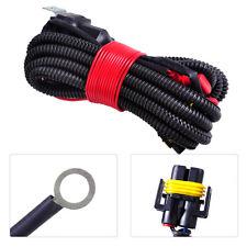 Nebelscheinwerfer Relais Kabelbaum Kabelsatz Kabel Stecker für Ford Focus Nissan